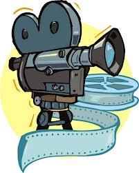 Кинокамера картинка