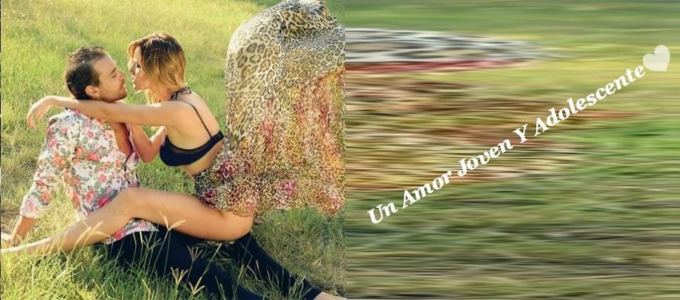 Un Amor Joven Y Adolescente♥
