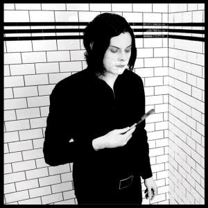 Jack White - Machine Gun Silhouette