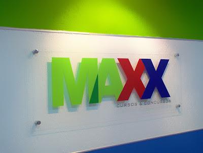 CURSO MAXX | WWW.CURSOMAXX.COM.BR