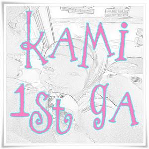 KAMI 1st GA