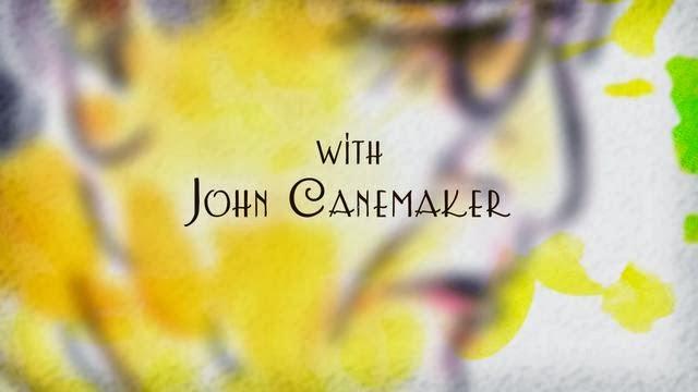 john canemaker