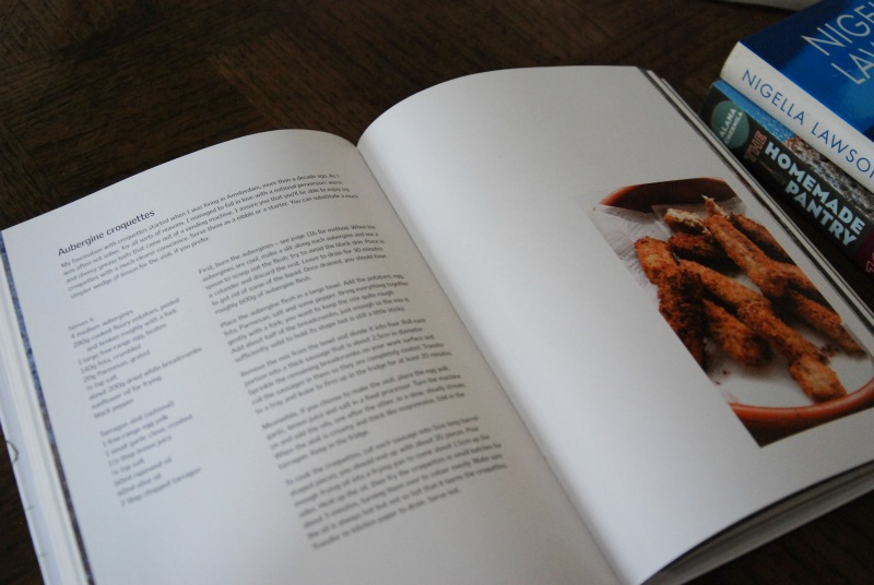 libri ricette