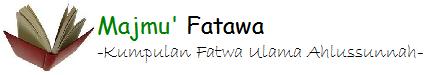 Majmu' Fatawa