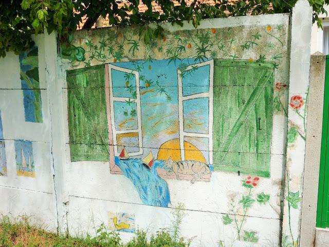 Ronces Les Bains - charente maritime - la tremblade - france