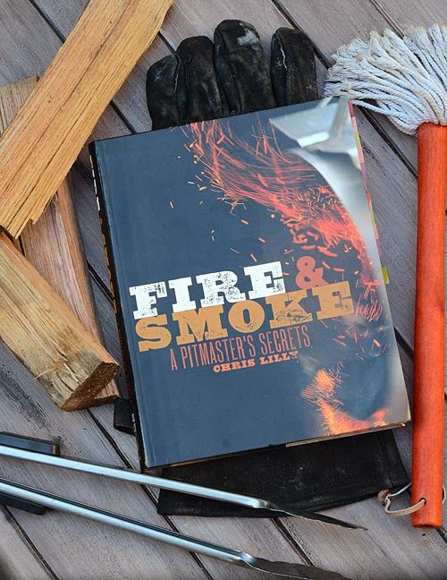 Fire and Smoke: A Pitmasters Secrets