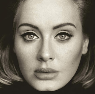 Free Download MP3 - Adele - 25 (2015) Full Album 320 Kbps - stitchingbelle.com