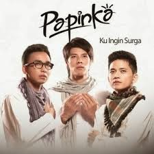 Download  Religi Papinka – Saya Ingin Surga.Mp3s New