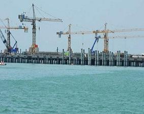 EMKL di Pelabuhan Belawan Medan