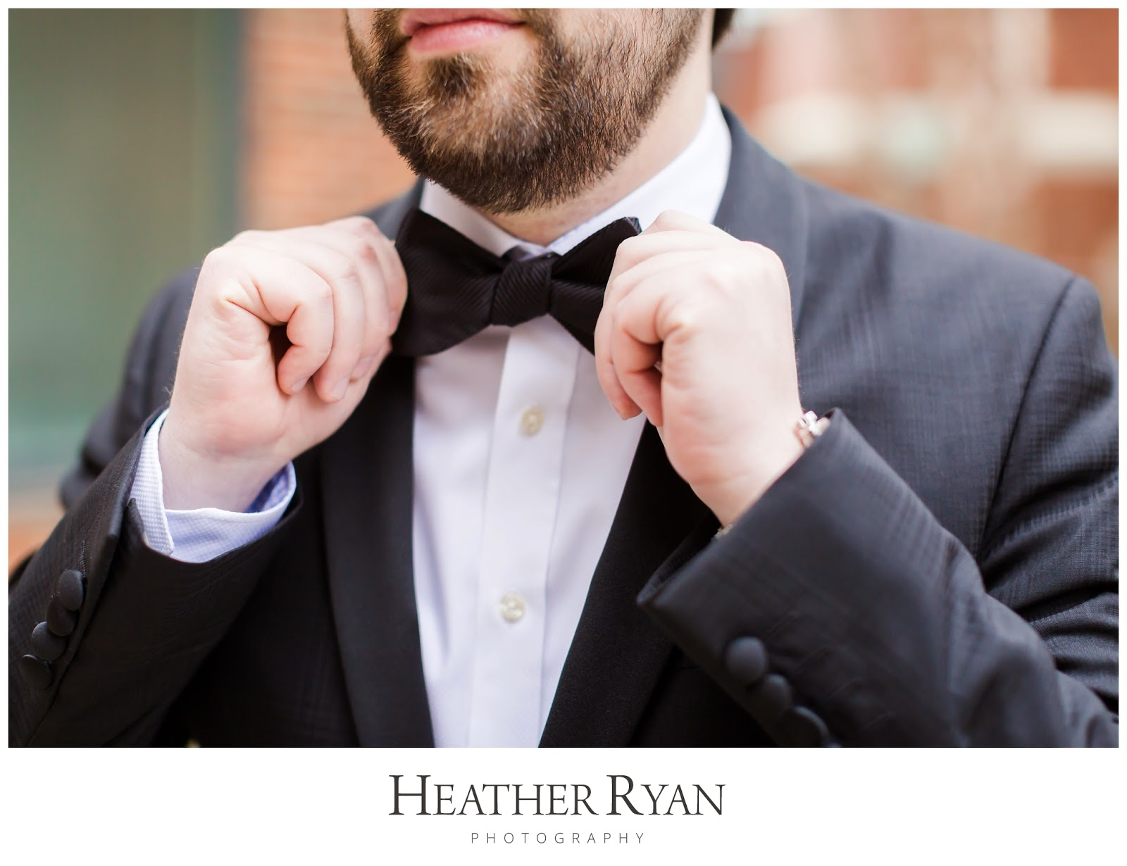 Ritz-Carlton Georgetown Wedding | Photos by Heather Ryan Photography