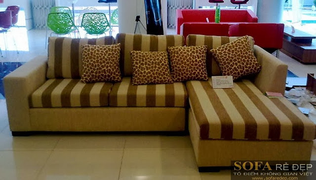 Sofa vải G042