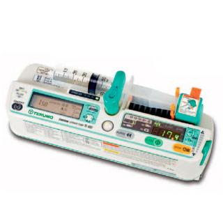 jual syringe pump, harga syringe pump terumo