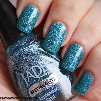 Jade - Special Glitz Esplendor