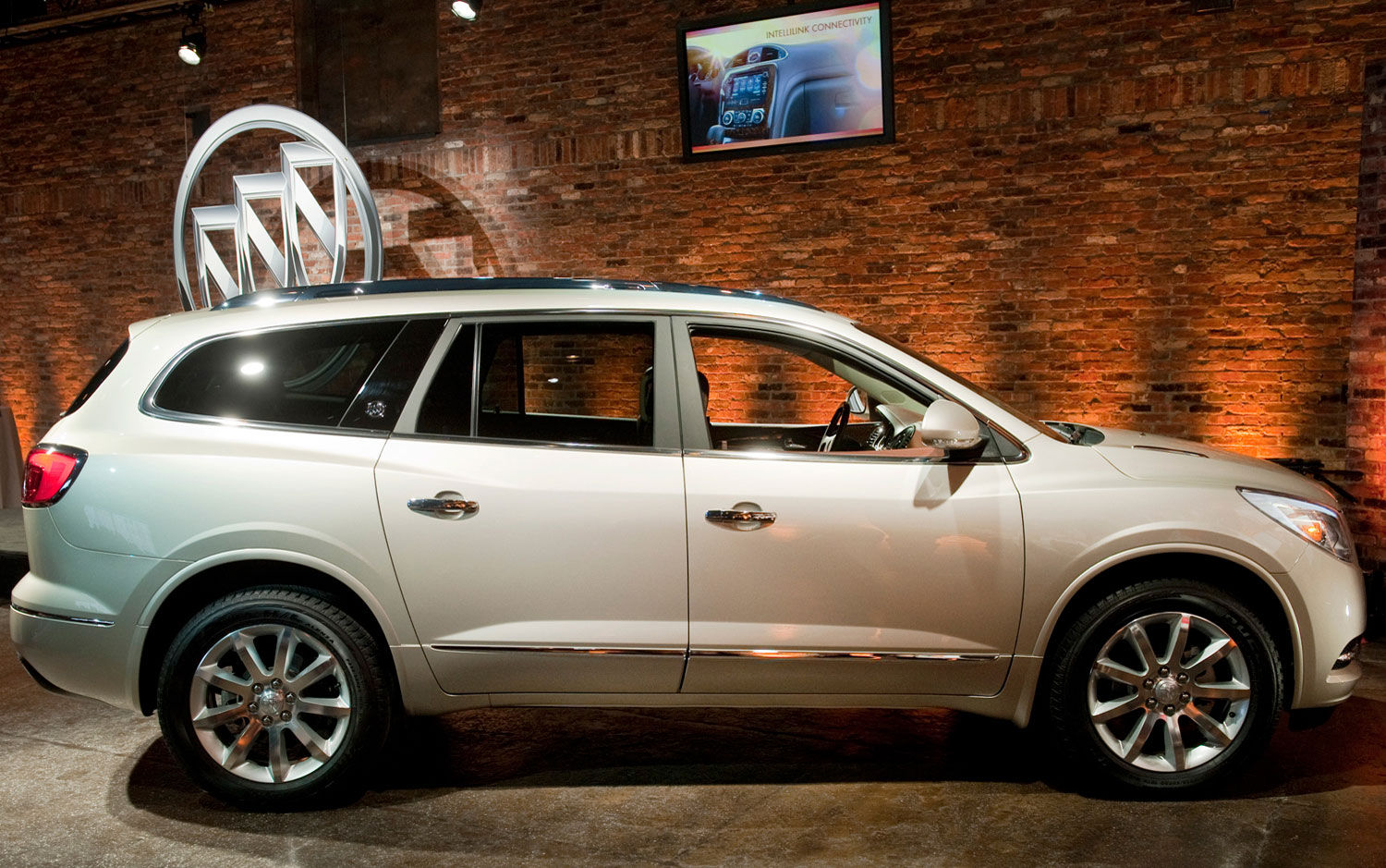articles bestcarmag informations makes photos enclave com suv buick
