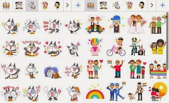 Facebook Stickers For Comment
