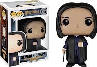 Funko Pop! Severus Snape