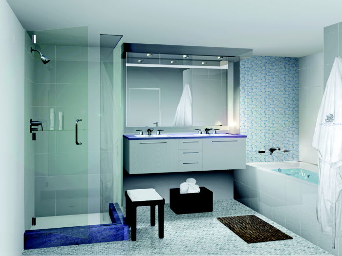 Azulejo para ba o lamosa for Lamosa pisos