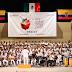 Magna inauguración del XIV Festival Internacional de Coros Yucatán 2014