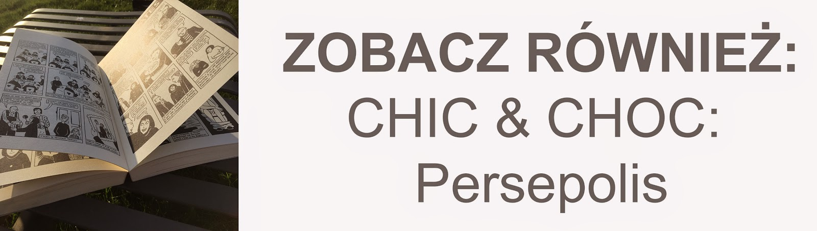 Cafe Chic Choc blog o Francji kino francskie