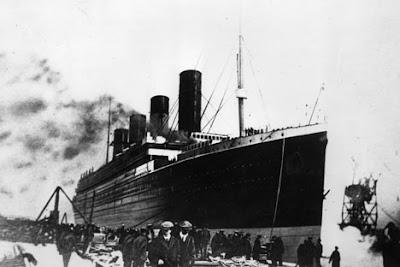 Partitura de Titanic para Viola, Violonchelo, Fagot, Oboe, Trompeta, Clarinete, Saxo Soprano, Saxo Tenor,  Flauta, Trombón, Bombardino...(pincha en la foto) Partitura de Piano de Titanic (pincha aquí)