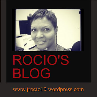 ROCIO`S BLOG
