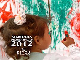 Memoria Actividades 2012