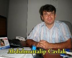 Abdulmuttalip Cavlak