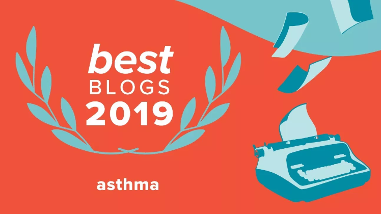 Best Asthma Blogs 2019!