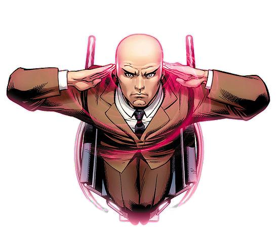 Professor X Picture