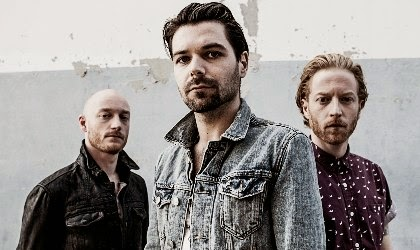 Biffy Clyro new album