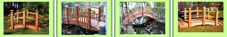CLICK HERE FOR GARDEN BRIDGES - PAGE 2