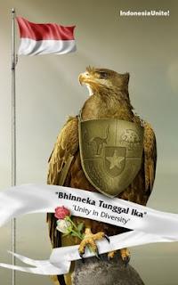 Humor mei 2012 : bhineka tunggal ika