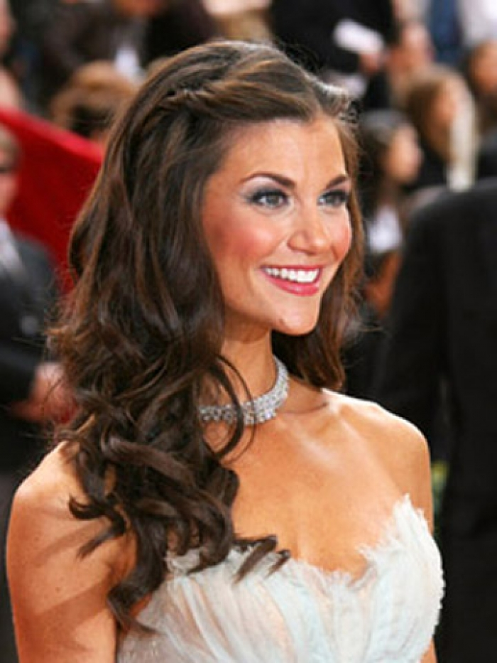 Hairstyles For Long Hairs