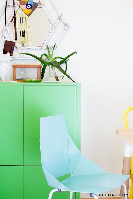 color design interiors