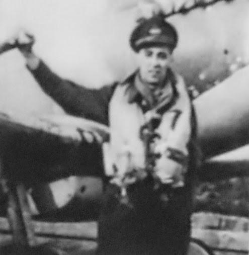 (J/15623) George Dennis Aitken - 403 Squadron