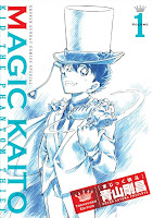 Download Magic Kaito