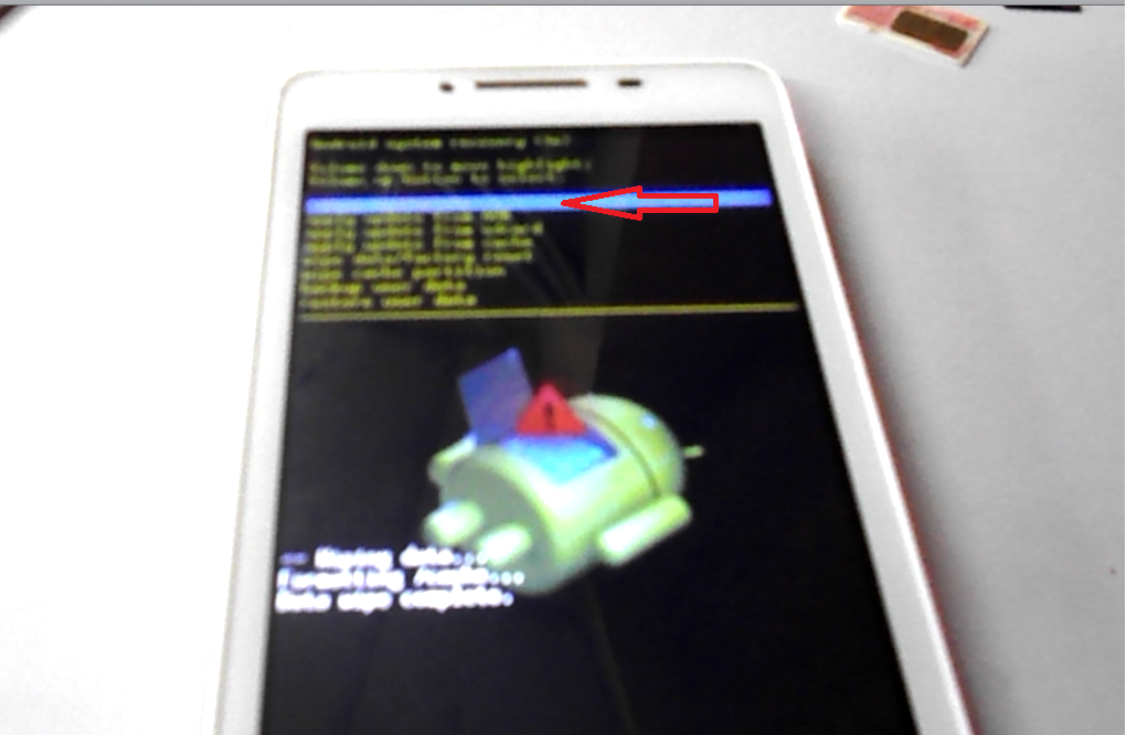 How to Fix Stuck On Boot Start Screen Problem in Android Phone & Tablet