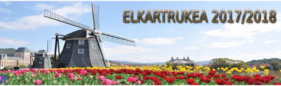 ELKARTRUKEA 2017/2018