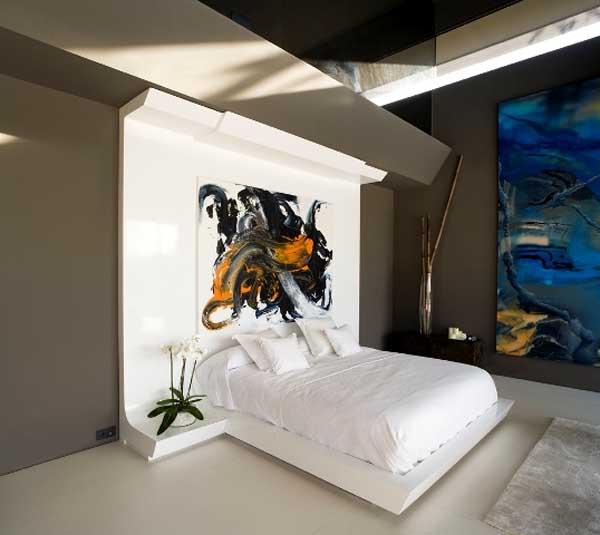 Dise o de interiores arquitectura impresionante casa for Diseno de interiores espana