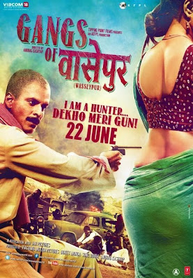 Gangs Of Wasseypur (2012) Mp3 Songs Download