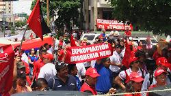 Polo Patriótico de los Trabajadores Venezolanos, Garantia de Triunfo
