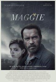 Con Tôi Là Zombie - Maggie (2015)