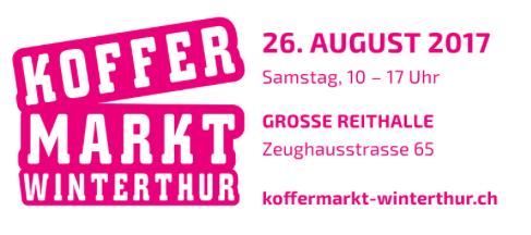 Koffermarkt Winterthur