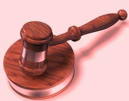 Ciri Ciri Negara Hukum