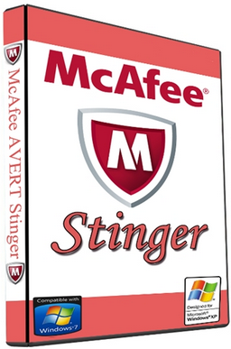 McAfee Stinger Free Download Latest Version
