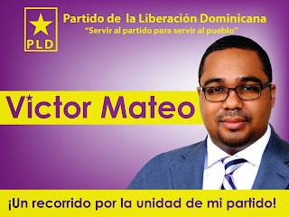 Victor Mateo