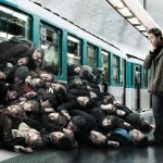 Amazing Passenger Picture