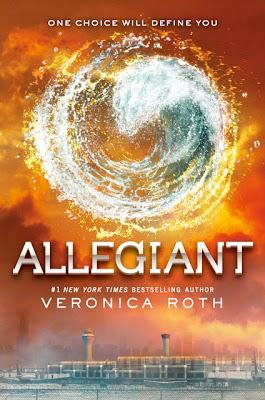 ALLEGIANT (Divergente #3) - Veronica Roth