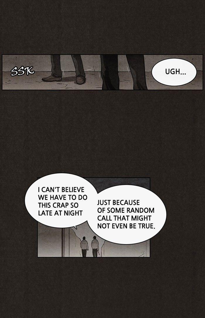 Bastard (hwang Youngchan) Ch.37 page 8 at www.Mangago.me