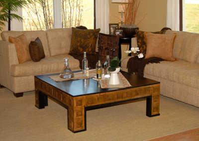 Decorando dormitorios como decorar un centro de mesa - Adornos mesa de centro ...
